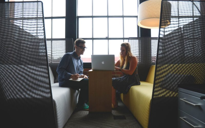 Flexible office vs traditional leases